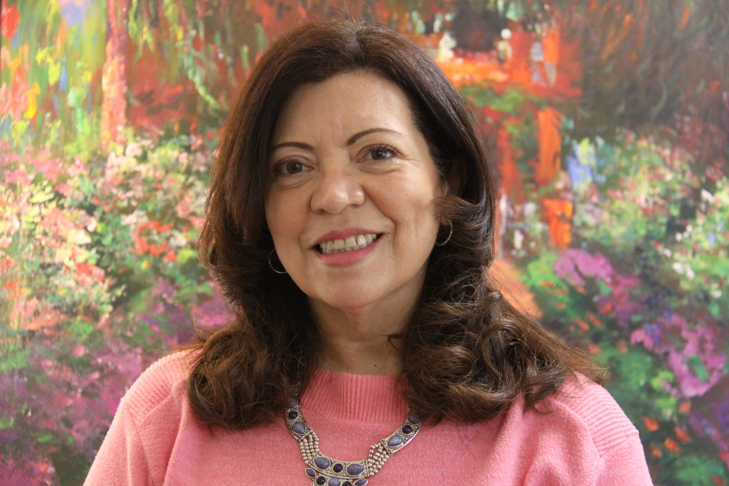 Dr. Martinez-Stoltenberg